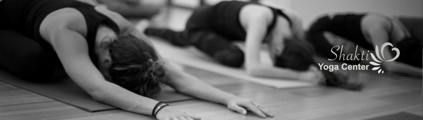Shakti Yoga Center